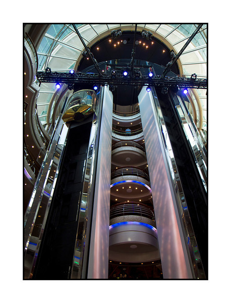 Cruise Ship Elevator/Lift