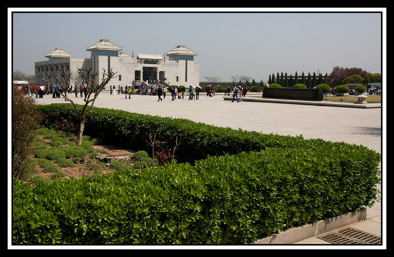 Xi'an, China - Part One