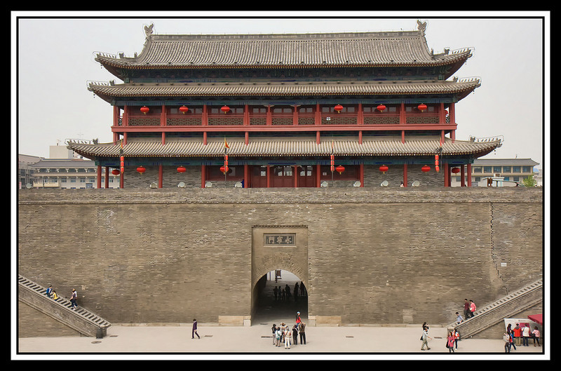 Xi'an Part-Two