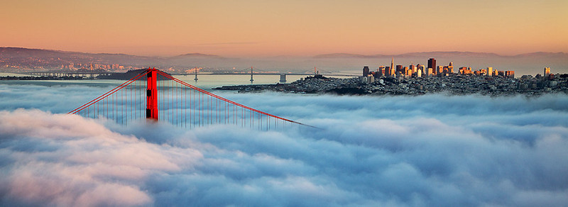 Cloud City - San Francisco